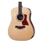 Taylor 210 DLX Dreadnought Acoustic Guitar w/ Case