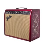 Fender FSR 1965 Princeton Reverb Amplifier in Pink Paisley Limited Edition