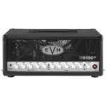 EVH 5150III 50-Watt Tube Guitar Amp Head in Black