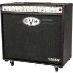 EVH 5150 III 1x12 Combo Amp 50 Watts Black