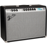 Fender 68 Custom Vibrolux Reverb Guitar Combo Amplifier