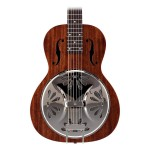 Gretsch G9210 Boxcar Resonator Square Neck Guitar