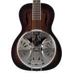 Gretsch G9220 BobTail Acoustic Electric Round Neck Resonator