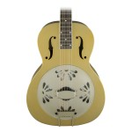 Gretsch G9202 Honey Dipper™ Special - Bell Bronze Resonator Guitar