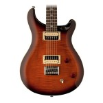 PRS SE 277 Baritone Electric Guitar - Tobacco Sunburst w/ Gigbag