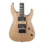 Jackson JS Series Dinky Arch Top JS22 DKA Electric Guitar (Natural Oil)