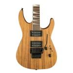 Jackson X Series Soloist Slx Electric Guitar, Koa