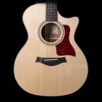 Taylor Prototype 314ce Grand Auditorium Acoustic Electric Guitar w/ Case