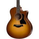 Taylor 316ce Ltd Grand Symphony Acoustic Electric Guitar w/ Case