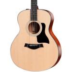 Taylor 316e Grand Symphony Acoustic-Electric Guiar - Natural w/ ES2 Electronics