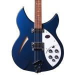 Rickenbacker 330 Midnight Blue