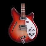 Rickenbacker 360 FG Fireglo Electric Guitar