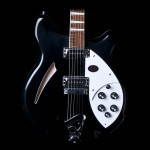 Rickenbacker 360 Jetglo Electric Guitar with Case