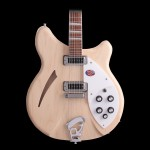 Rickenbacker 360 MG Mapleglo Electric Guitar