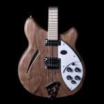 Rickenbacker 360W Walnut Electric Guitar