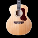 Guild F412 Traditional Series 12-String Acoustic Jumbo