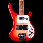 Rickenbacker 4003s Reissue Fireglo Bass w/ Hard Case