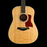 Taylor 410E Dreadnought Acoustic Electric Guitar w/ Case