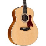 Taylor 458e Grand Orchestra 12-String Acoustic-Electric - Natural