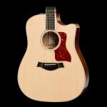Taylor 510ce Dreadnought Acoustic Electric Guitar w/ Case