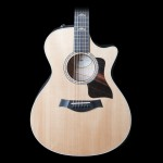 Taylor 612ce 2015 ES2 First Edition Grand Concert w/ Case