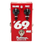 Fulltone 69 MKII Pedal