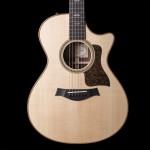 Taylor 712ce Grand Concert Acoustic Electric Guitar w/ Case