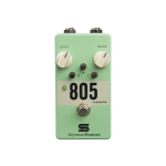 Seymour Duncan 805 Overdrive Pedal Guitar Pedal