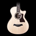 Taylor 812ce 12-Fret w/ ES2 Expression System - Natural