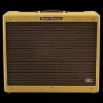 Fender Eric Clapton Twinolux 2x12 Combo Amplifier