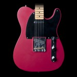 Fender Custom Shop 1951 Closet Classic Nocaster In Dakota Red