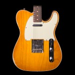Fender 1960 Telecaster Custom Relic Honeyburst w/ Case