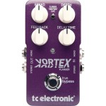 TC Electronic Vortex Flanger Toneprint Guitar Effects Pedal
