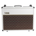 Vox AC30C2 - Limited Edition White Bronco