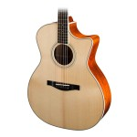 Eastman AC322CE Grand Auditorium Acoustic-Electric Guitar