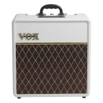Vox AC4C1-12 - Limited Edition White Bronco