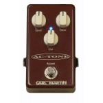 Carl Martin AC Tone S Single-Channel Overdrive Pedal