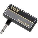 Vox Classic Rock Amplug g2 for Electric Guitar