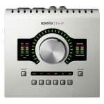 Universal Audio Apollo Twin with Solo DSP Processing