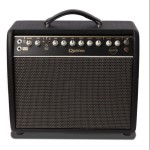 """Quilter Labs Aviator Gold 1x8"""" Guitar Combo Amplifier"""