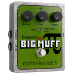 Electro Harmonix Bass Big Muff Distortion Pedal