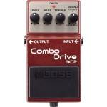Boss BC-2 Combo Drive Pedal