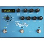 Strymon Big Sky Reverberator Reverb Effects Pedal