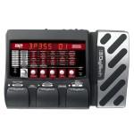 Digitech BP355 Bass Multi Effect Pedal