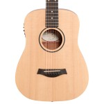Taylor Baby Taylor Acoustic-Electric Guitar, Spruce w/ Gigbag