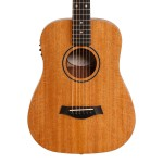 Taylor Baby Taylor BT2E w/ Baby Expression System - Mahogany w/ Bag