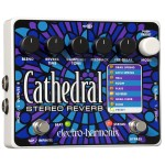 Electro Harmonix Cathedral Deluxe Reverb Pedal