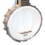 Gold Tone CC-Mini Cripple Creek Banjo (Five String, Maple)