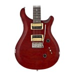 PRS SE Custom 24 Electric Guitar - Black Cherry w/ Gigbag