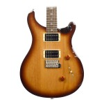 Paul Reed Smith SE Custom 24 Electric Guitar (Tobacco Sunburst)